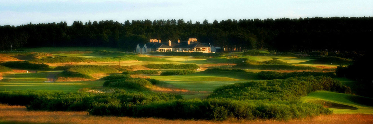 Archerfield Links